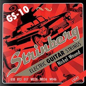 Encord Strinberg Guitarra GS-10 010