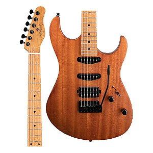 Guitarra Tagima Classic Stella NTS Mahogany Fosco