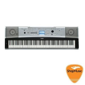 Piano Digital Yamaha DGX 530  Portable Grand