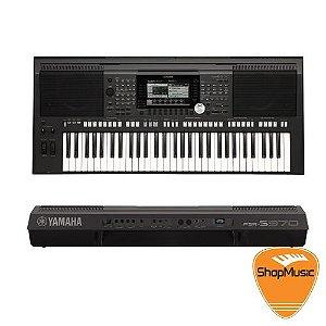 Teclado Yamaha PSR-S970