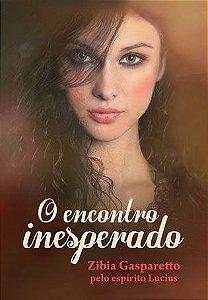 Livro O Encontro Inesperado - Zibia Gasparetto