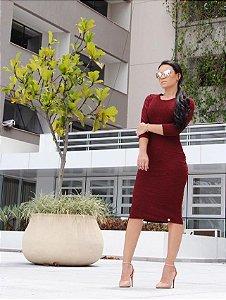 Vestido Paula Ref: 1053
