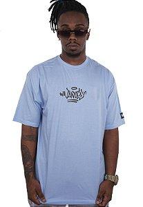 Camiseta Wanted - Logo Pixo