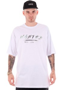 Camiseta Wanted - Signature Dollar
