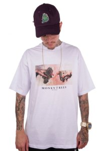 Camiseta Wanted - Money Trees
