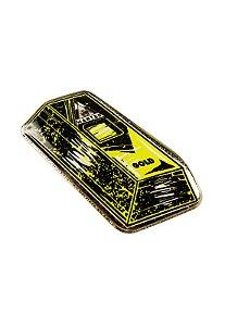 Pin Wanted - Gold