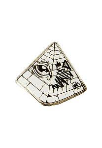 Pin Wanted - Piramid