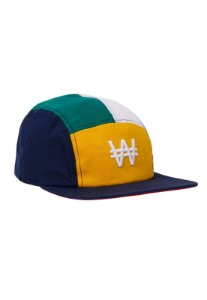 5panel Wanted - Nautical Yellow