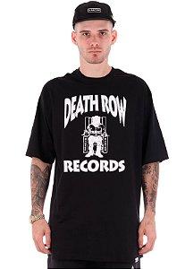 Camiseta Wanted - Death Row