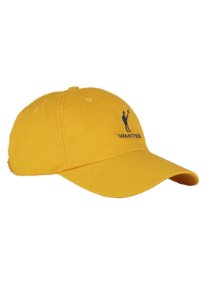 Polo Hat Wanted - Just Business Amarelo