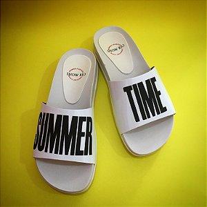 SLIDE SUMMER TIME