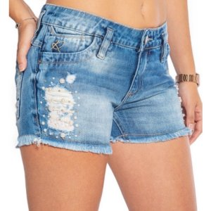 SHORTS REVANCHE PEROLAS