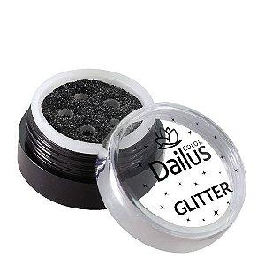 Glitter Preto Dailus