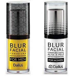 Blur Facial Dailus