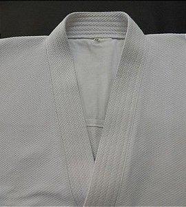 Dogui Aikido - Infanto-Juvenil - 100% Algodão - Trancado leve - Conjunto