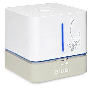 Umidificador Aromatizador de Ar IBBL - Com Visor Nível de Água