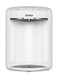 Purificador de Água Consul CPB36AB C/ Eficiência Bacteriológica e 3 Níveis de Temperatura - Refrigerado por Compressor (220V)