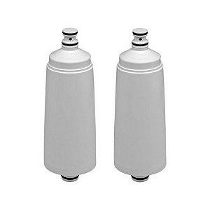 Kit com 2 Filtros Refil Aquapurity para Purificador de Água 3M (Original)
