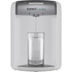Purificador de Água Consul Facilite CPB35AB (Branco) - Refrigerado (Bivolt)