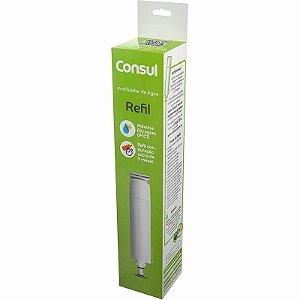 Filtro Refil CIX01AX para Purificador de Água Consul - CPC30, CPB35 e CPB36 (Original)