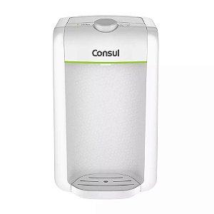 Purificador de Água Consul CPC31AB Branco C/ Eficiência Bacteriológica