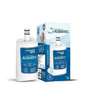 Filtro Refil Acquatec para Purificador de Água Esmaltec – Purágua Acqua 7 (Similar)