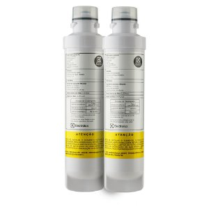 KIT 02 - Filtro Refil PAPPCA20 para Purificador de Água Electrolux - PE10B e PE10X (Original)