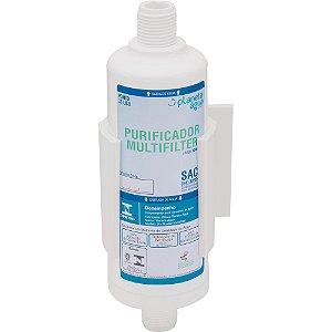 Purificador de Água Multifilter – Bebedouros, Pias, Cafeteiras e outros