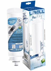 Filtro Refil FIT para Purificador de Água Libell (Original)