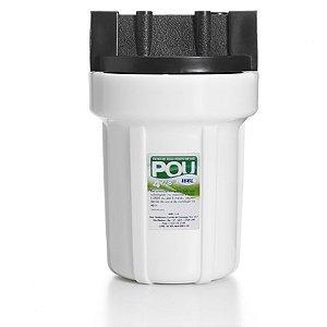 """Filtro de Água IBBL 4.7/8"""" para Ponto de Uso - POU"""