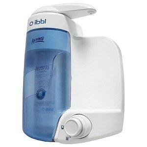 Purificador de Água IBBL Avanti Com 03 Estágios de Filtragem (Branco)