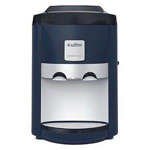 Purificador de Água Latina XPA375 (127V) – Compressor (Gelada, Natural e Quente)