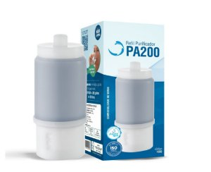 Refil PA200 Para Filtros Aqualar AP200 / Aquaplus 200 e Fit 200 - 1090
