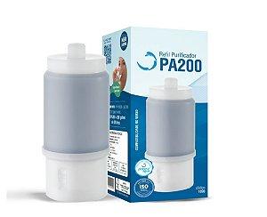 Filtro Refil PA200 para Filtros Aqualar AP200, Aquaplus 200 e outros – 1090 (Similar)