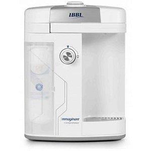Purificador de Água IBBL Immaginare (Branco) – Refrigerado com Compressor (220V)