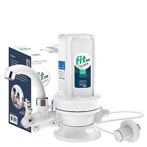 Filtro|Purificador de Água FIT 200 Premium Com Torneira - Ideal Para Pias e Lavatórios - 2003