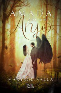 Amada por um anjo