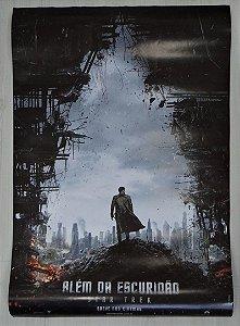 Kit com 10 posters 92 x 62cm Star Trek - Além da Escuridão