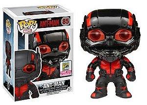 Funko POP - Ant-Man Homem Formiga - Black Out - exclusivo SDCC 2015