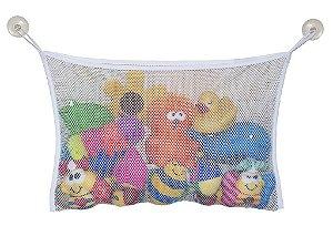 Organizador de Brinquedos para Banho, da Jolly Jumper