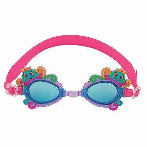 Óculos de natação infantil da Stephen Joseph, Água Viva