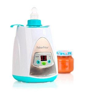 Aquecedor Digital de Mamadeira e Alimentos 220v - Multkids -