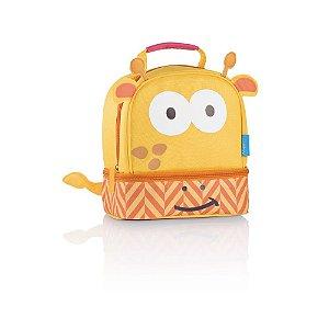 Lancheira Térmica Escolar Infantil - Multikids - BB236