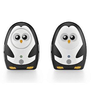 Baba Eletrônica Pinguim Áudio Digital Multikids Baby - BB0