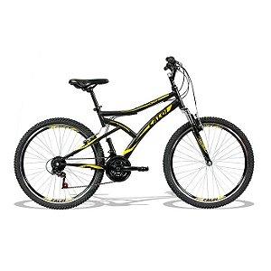 """Bicicleta Andes Aro 26"""" Caloi - 007925.19005"""
