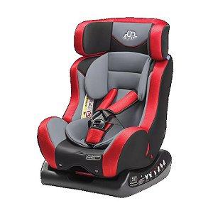Cadeira para Auto Maestro 0-25 Kg Vermelho Baby Multikids -