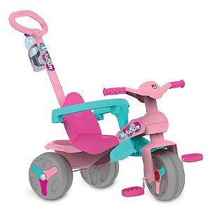 Veloban Passeio & Pedal Rosa Bandeirante - 244
