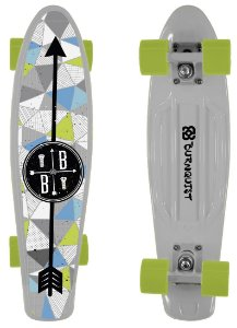 Skate Mini Cruiser Bob Burnquist Atrio - ES091