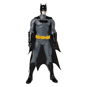 Boneco Batman Articulado 14 Pol Liga da Justiça Candide
