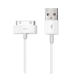 Cabo de Dados para iPhone 4S e iPad 3 - Multilaser - WI255